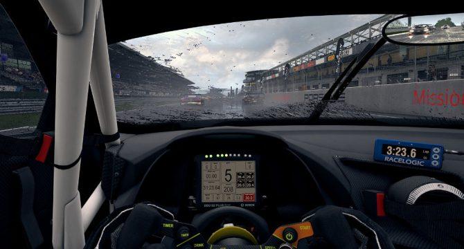 Simulateurs racing Paradox Asseto Corsa